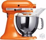 МИКСЕР KITCHEN AID 5KSM150PSETG (мандариновый) 32980