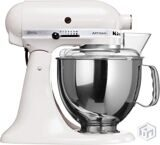 МИКСЕР KITCHEN AID 5KSM150PSEWH (белый) 29908